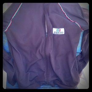 Esercito Italiano Jacket